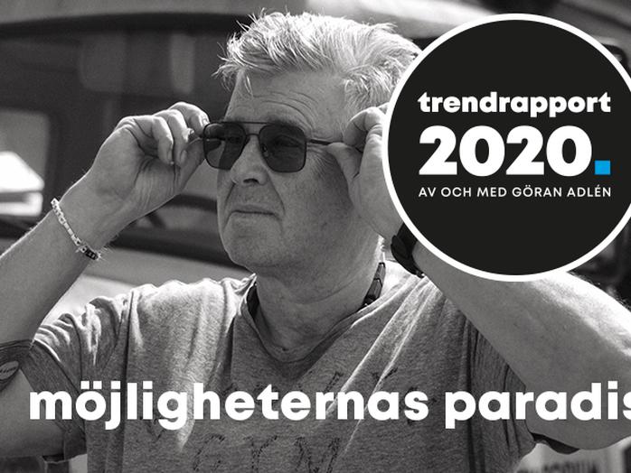 trendrapport 2021