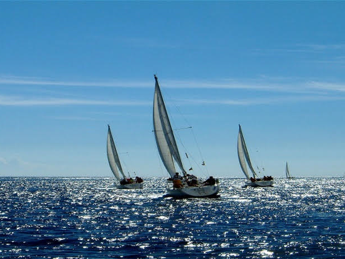 Välkommen som utställare intill båtmässan