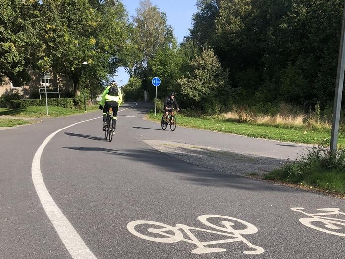 Regionalt cykelbokslut
