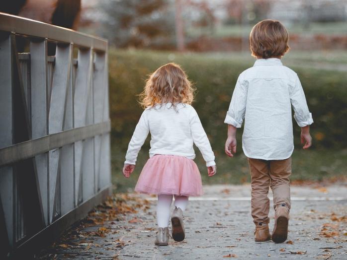 Barns psykomotorisk utveckling 0-18 mån