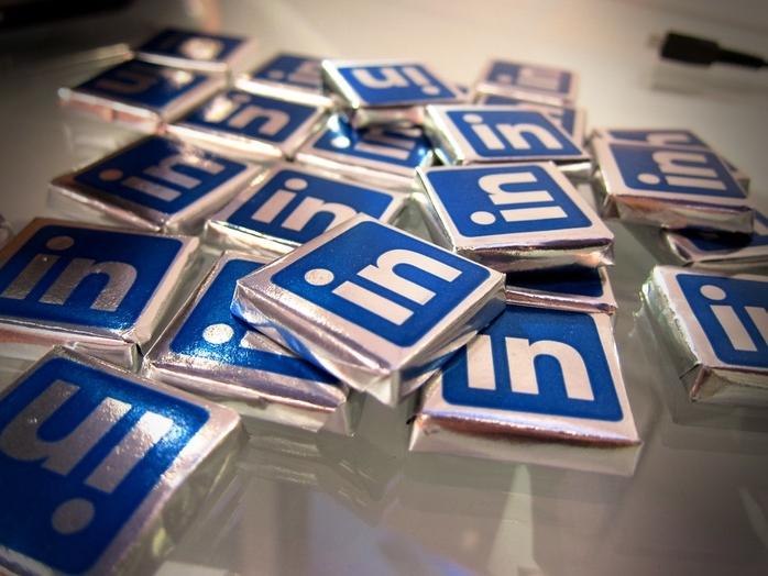 LinkedIn –nå rätt med annonsering!