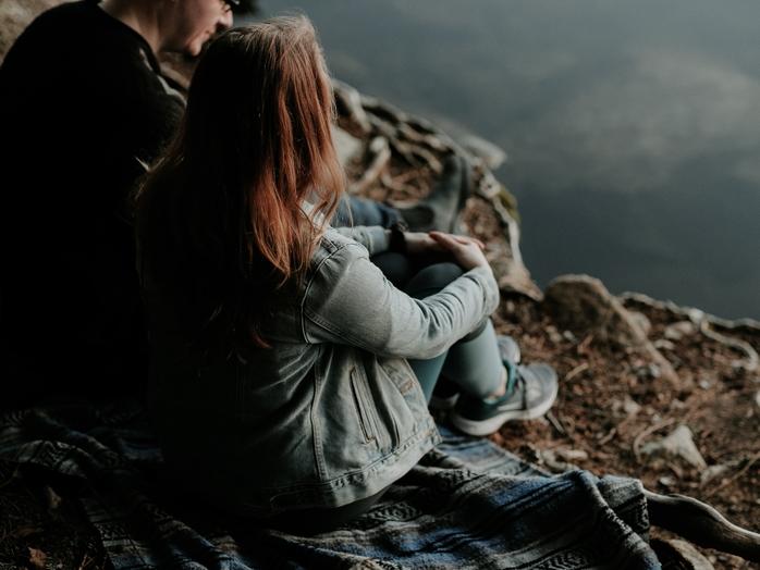 Vad vi önskar av andra och varandra vid sorg.