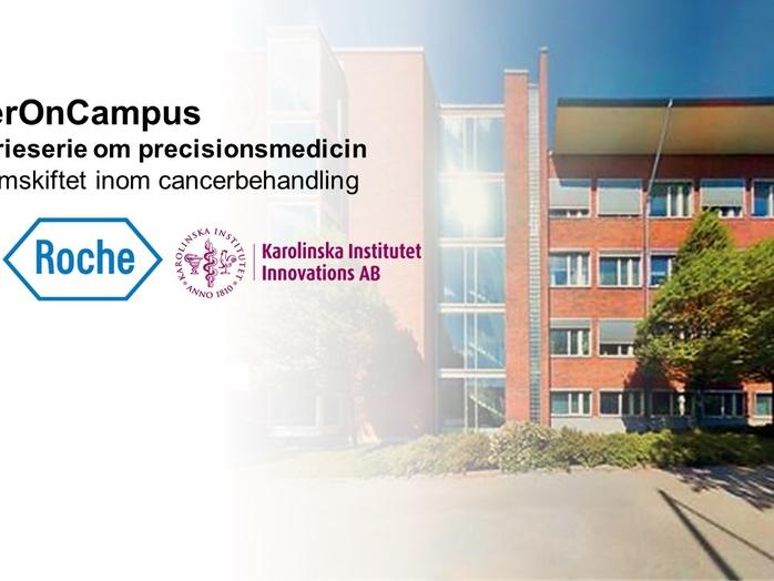 Del 3: Samverkan - vägen till implementering av precisionsmedicin i svensk sjukvård?