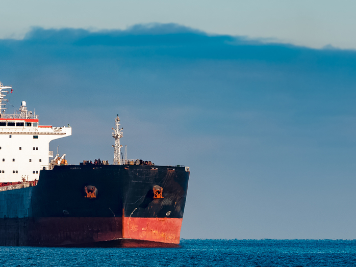 Så vinner näringslivet på sjötransporter