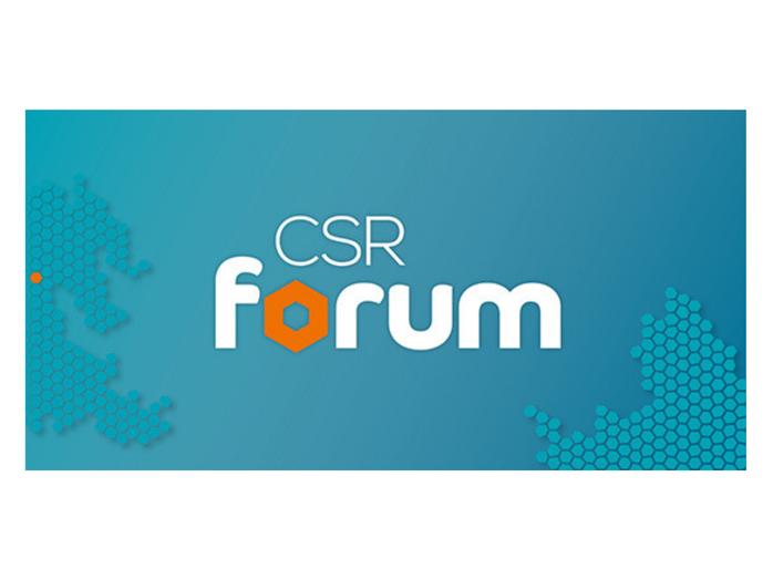 CSR Forum - Tillsammans för affärer och samhällsansvar