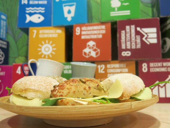 Inspirationsfrukost - Kom igång med det strategiska hållbarhetsarbetet!