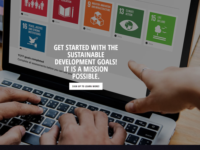 Workshop hållbarhetsverktyg - SDG Impact Assessment Tool