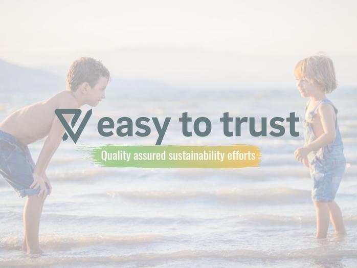 Workshop hållbarhetsverktyg - Easy To Trust