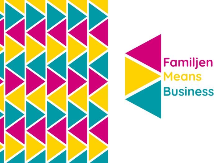 Familjen Means Business