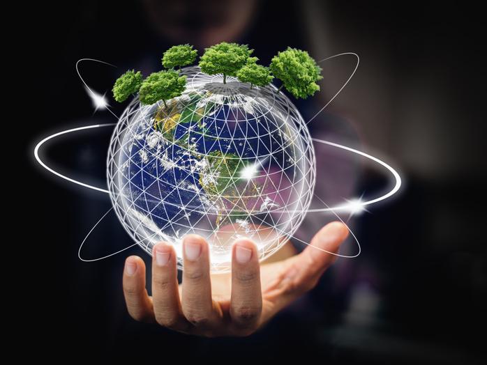 Omställning till biobaserad plast i byggsektorn – ett sätt att minska branschens klimatpåverkan