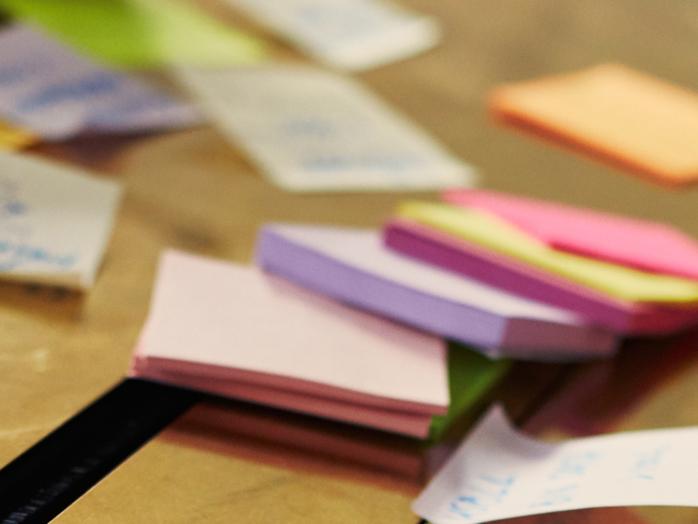Workshop: Växla upp innovationsnivån i ditt företag med tjänstelogik!