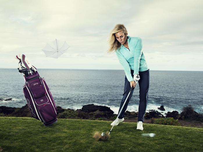 Golfskolan Live!- By PING