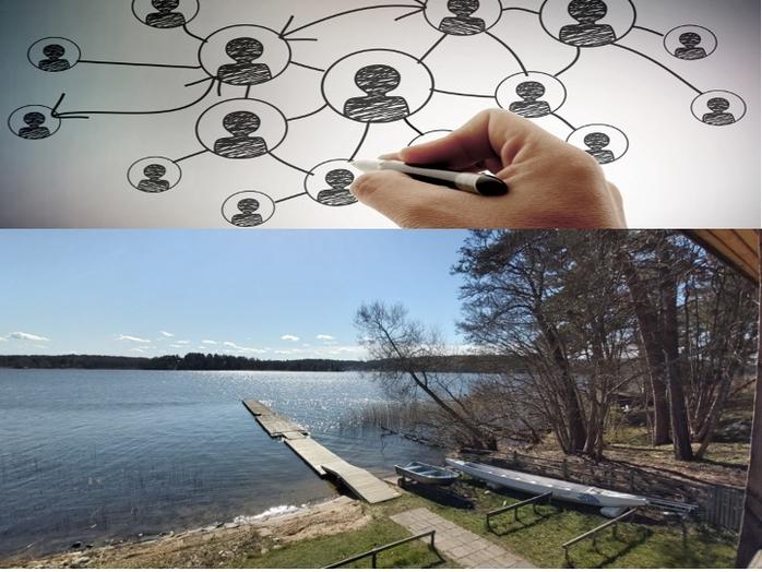 Rotary Mentor - Ett webbinarium om att komma igång med mentorskap 2020-05-27 kl 17.45 – 19.15