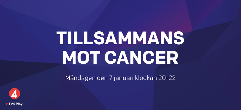 tillsammans mot cancer