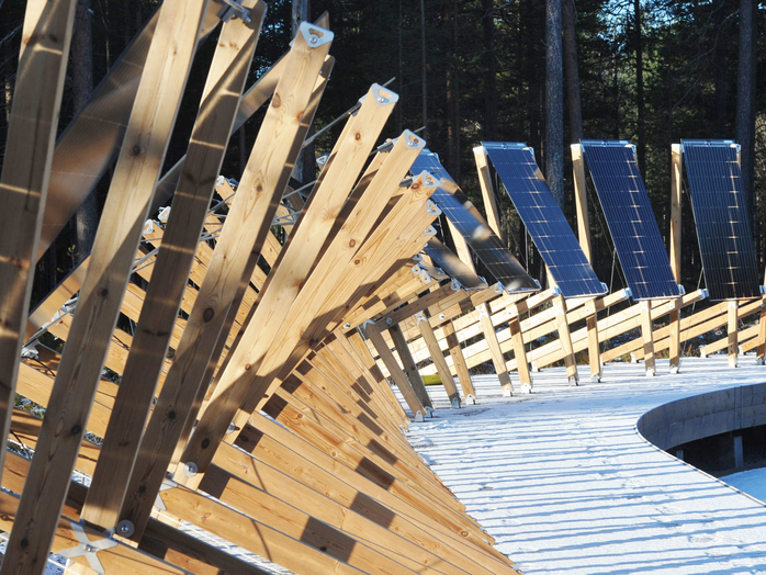 Arctic Solar - Solenergi i nordiskt klimat
