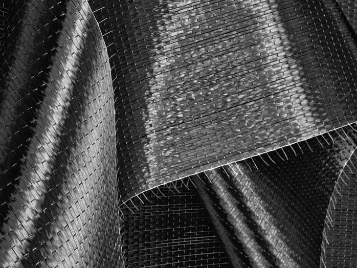 Fiberkomposit - framtidens material