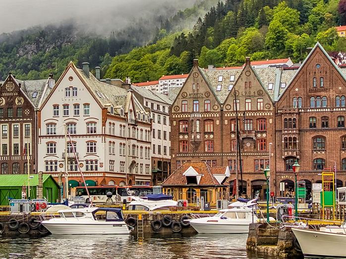 Framtidens klimatsmarta byggnader, så tar du dig dit