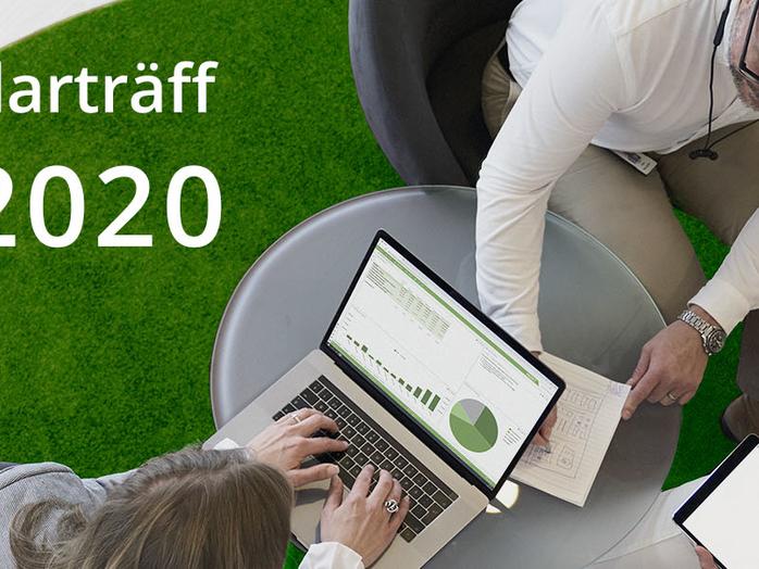Användarträff INSIKT 2020