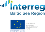 Part-funded by INTERREG