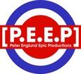 Peter Englund, P.E.E.P